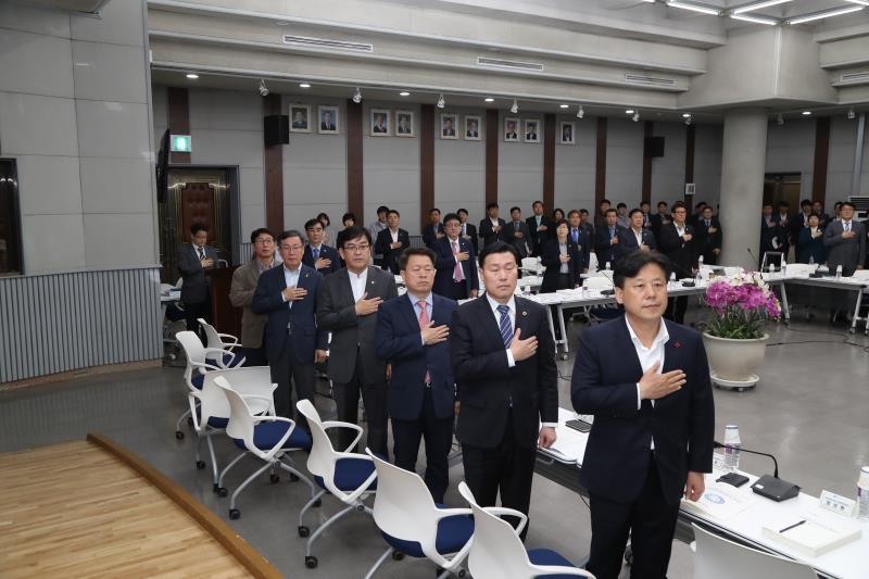 민생연합정치 합의과제 추진 점검회의