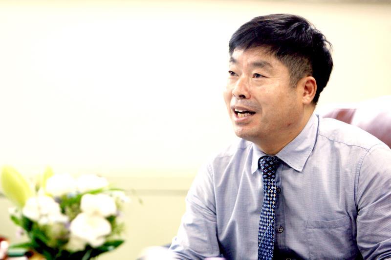 기획재정위원장 인터뷰
