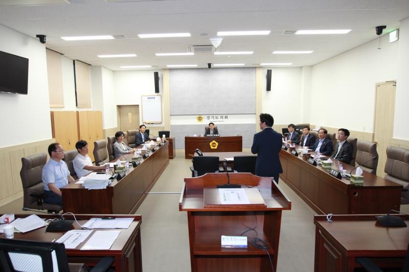 제2교육위원회 스피치 리더십 교육
