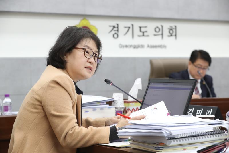 제332회 정례회 제2교육위원회 2018년도 행정사무감사