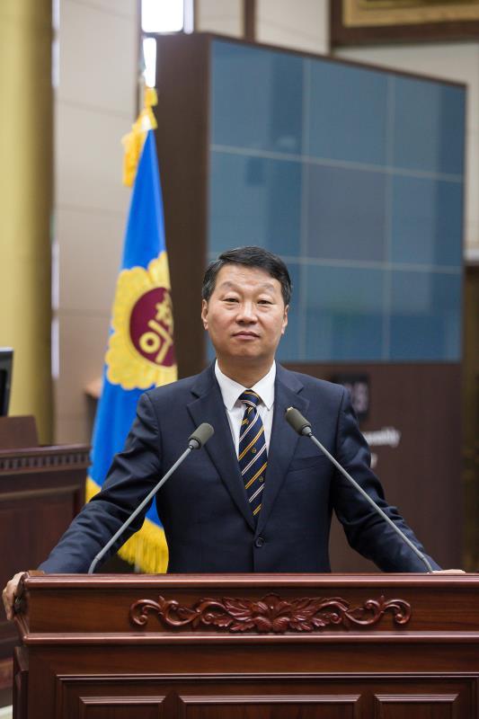 경기도의회 소식지 강태형 의원