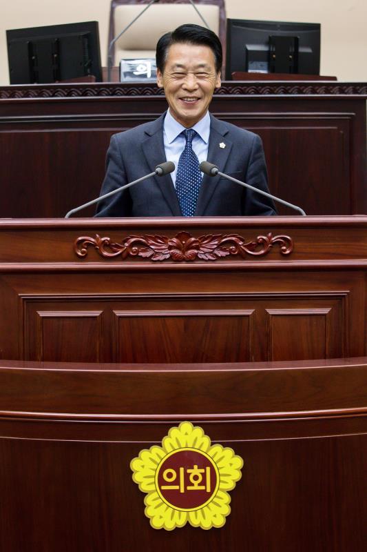 경기도의회 소식지 김경근 의원