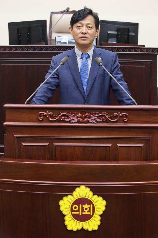 경기도의회 소식지 박세원 의원