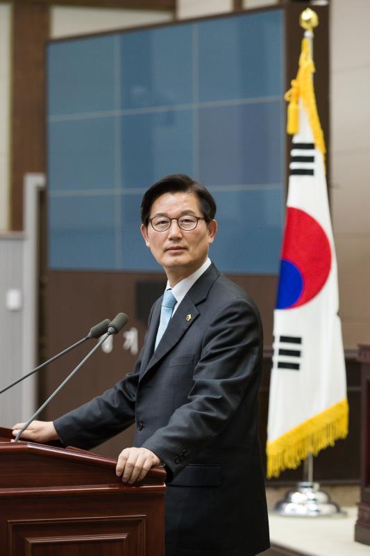 경기도의회 소식지 이필근 의원