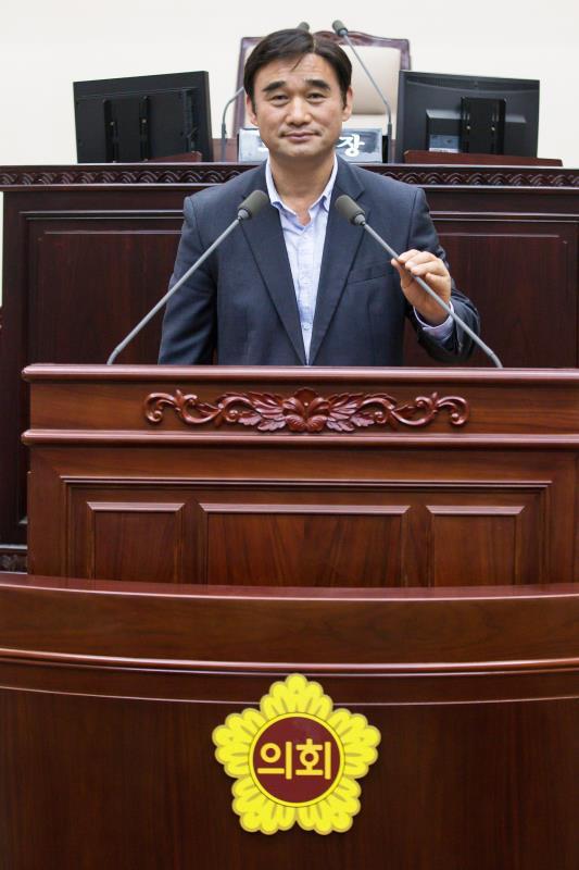 경기도의회 소식지 장태환 의원