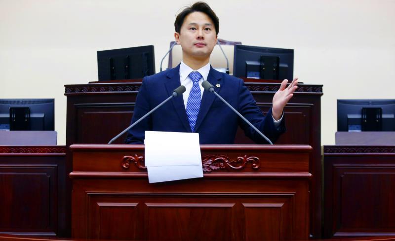 경기도의회 소식지 황대호 의원