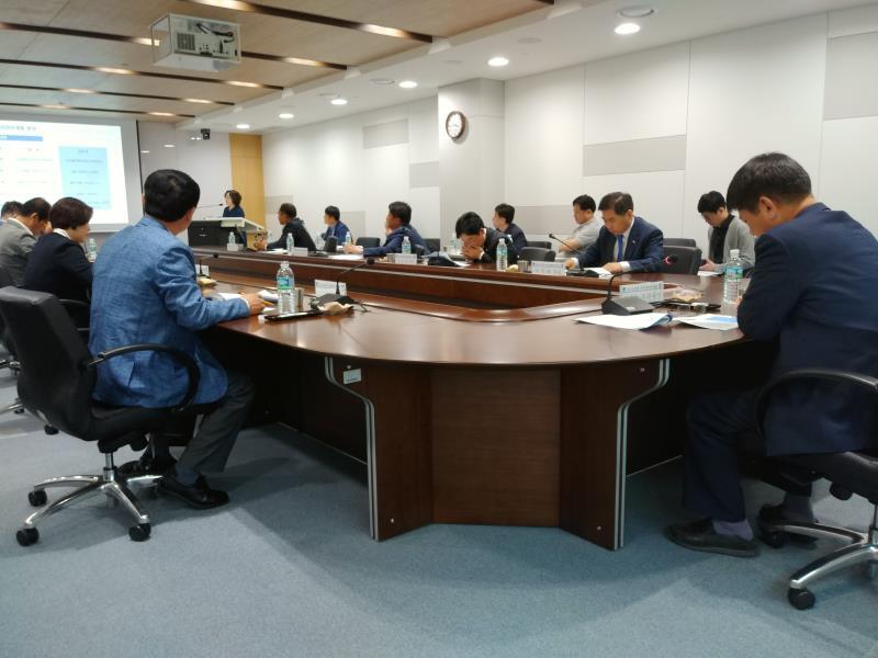 2019년 제2차 수시분 공유재산관리계획안 현지확인