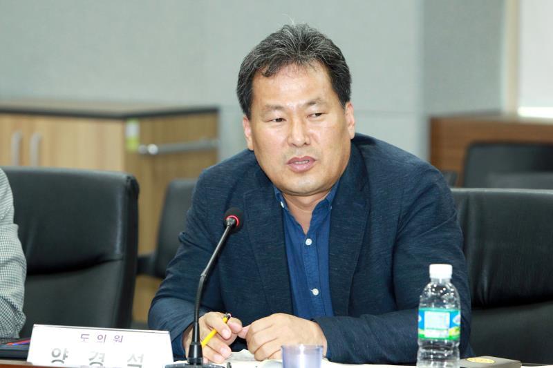 경기도의회 - 평택시 정책간담회