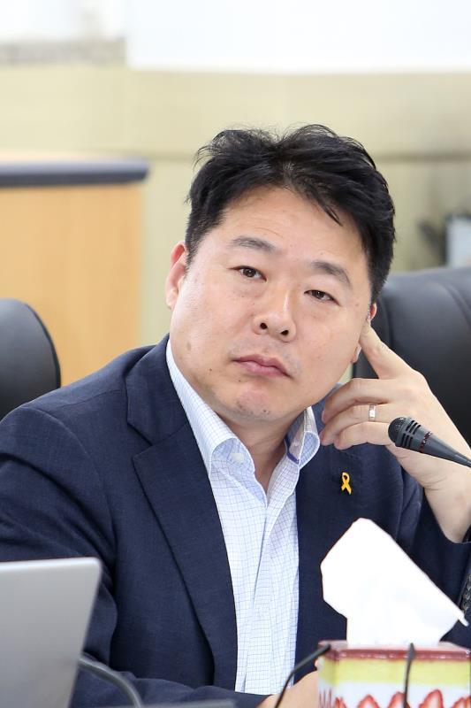 제335회 임시회 제1차 기획재정위원회
