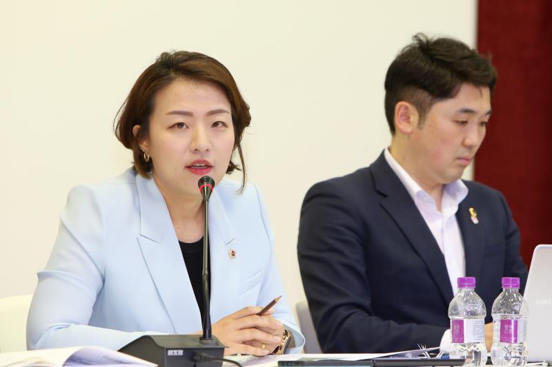 경기도 프리랜서의 공정한 노동환경 마련을 위한 정책토론회