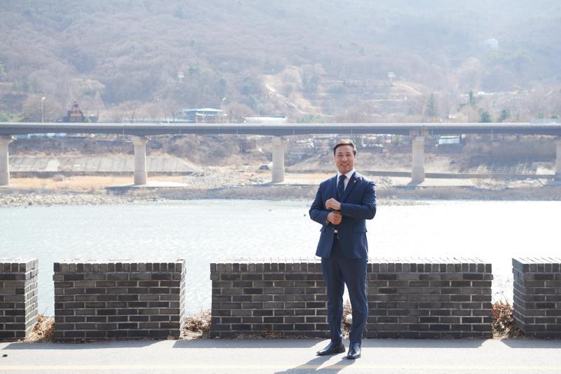경기도의회 소식지 김용성 의원