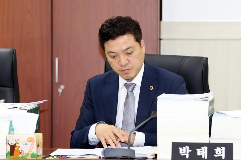 제336회 정례회 제1차 보건복지위원회