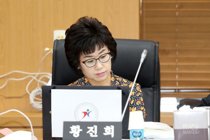 제336회 정례회 제1차 제1교육위원회