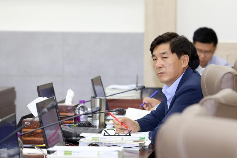제336회 정례회 제2교육위원회