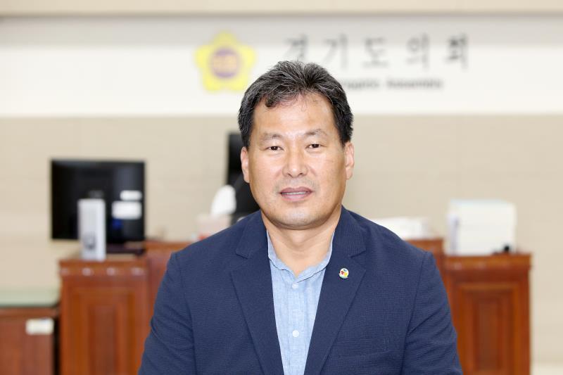 문화체육관광위원회 양경석 부위원장 인터뷰