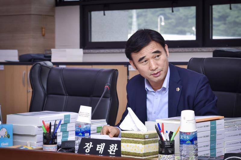 제336회 정례회 제2차 예산결산특별위원회