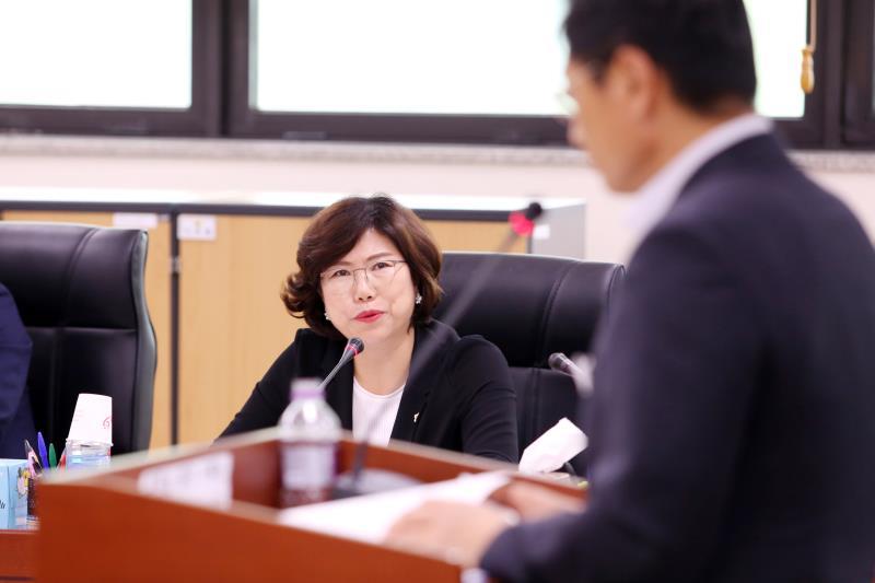 제337회 임시회 제2차 예산결산특별위원회