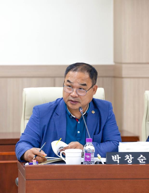 제338회 임시회 제1차 안전행정위원회