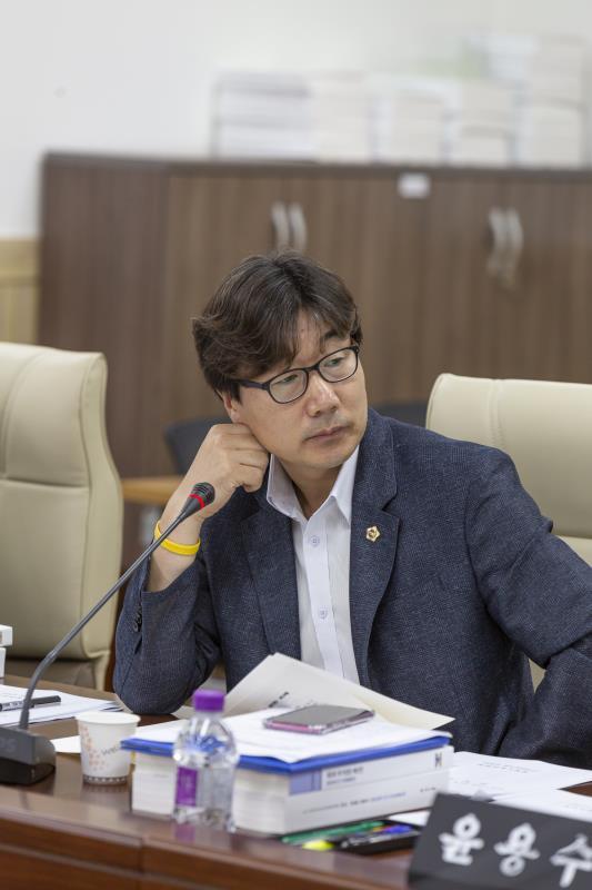 제338회 임시회 제1차 경제노동위원회