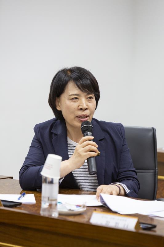 경기도의회 경제노동위원회 현장방문