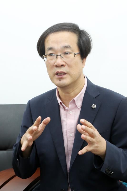 여성가족평생교육위원회 김현삼 의원 인터뷰