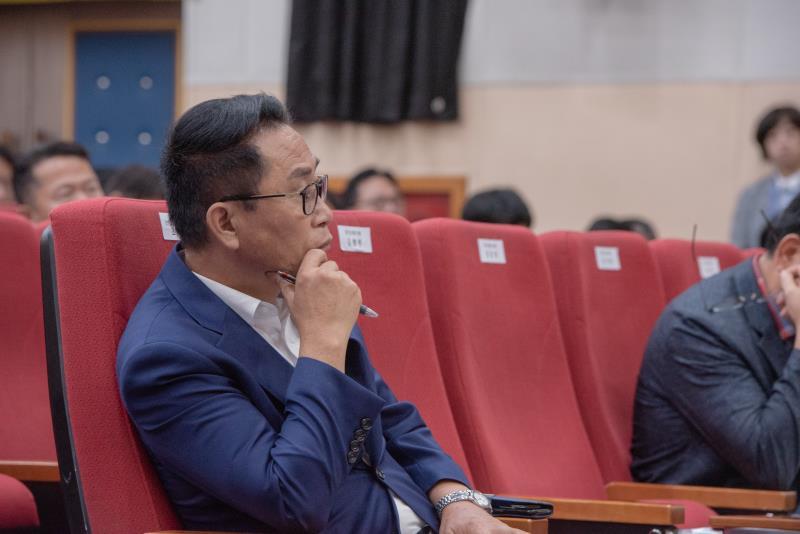 경기도형 버스준공영제(노선입찰제) 정책토론회