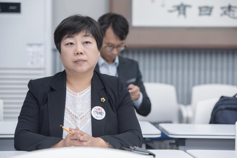 경기도 뇌병변장애 현황과 정책대안 마련을 위한 토론회