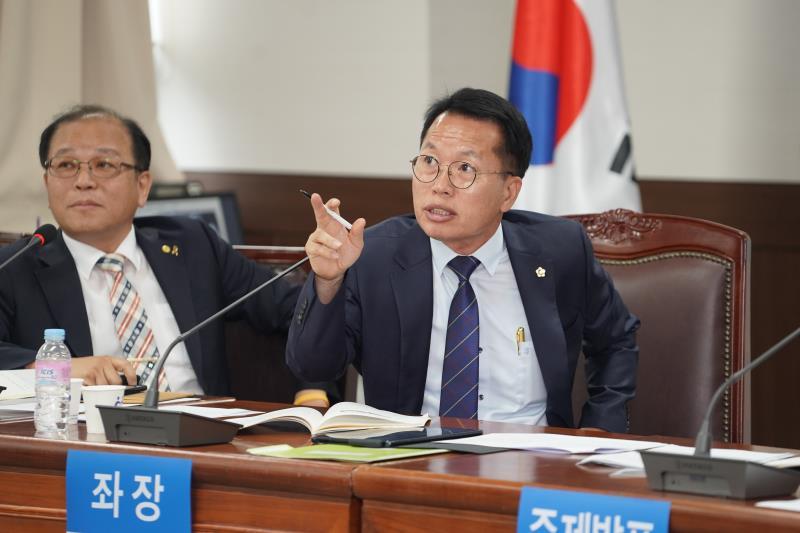 남북교류협력사업 및 통일교육에 대한 지방정부의 역할 토론회