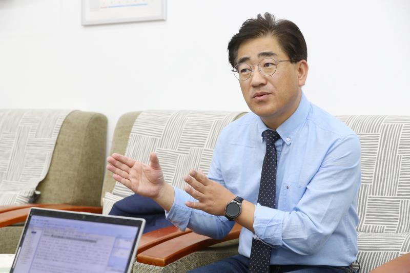 제1교육위원회 이기형 의원 인터뷰