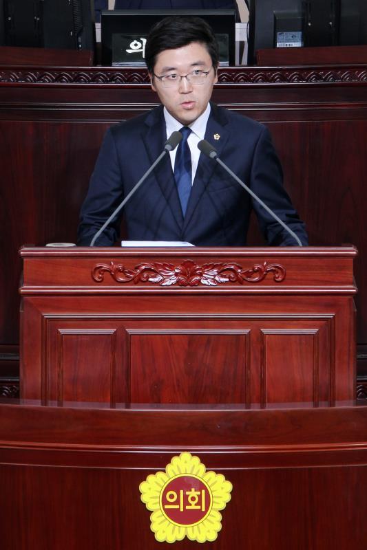 제339회 임시회 제2차 본회의 심사보고