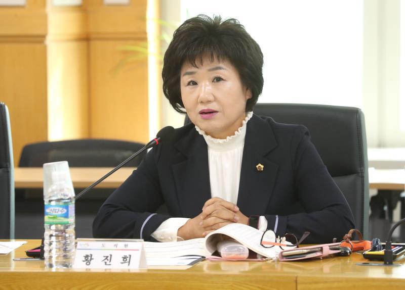 경기도의회 - 부천시 정책간담회