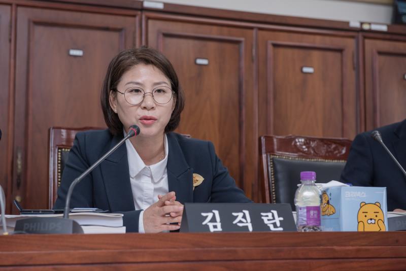 제340회 정례회 건설교통위원회 2019년도 행정사무감사