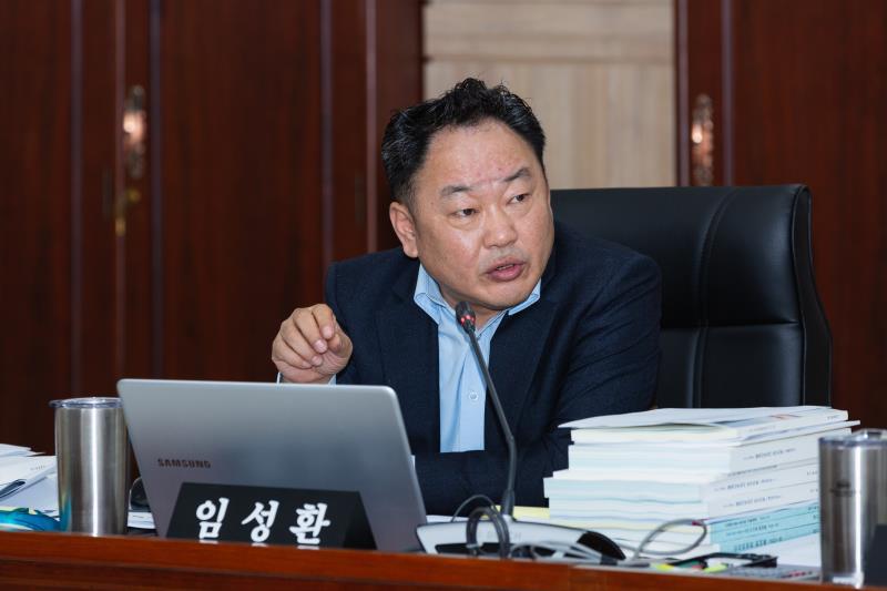 제340회 정례회 문화체육관광위원회 2019년도 행정사무감사