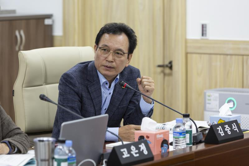 제340회 정례회 경제노동위원회 2019년도 행정사무감사