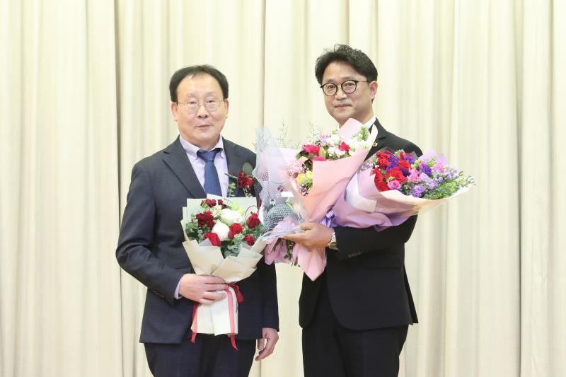 제4회 인천일보 경기의정대상 시상식