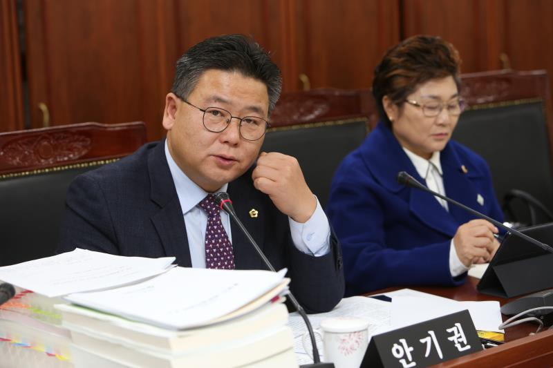 제340회 정례회 제3차 도시환경위원회