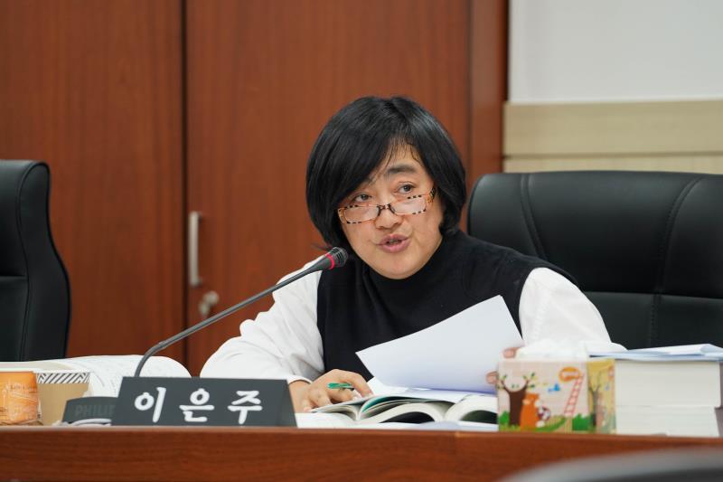 제340회 정례회 제3차 보건복지위원회