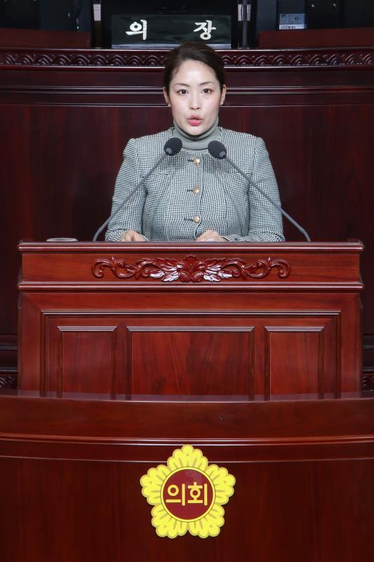 제340회 정례회 제4차 본회의 심사보고
