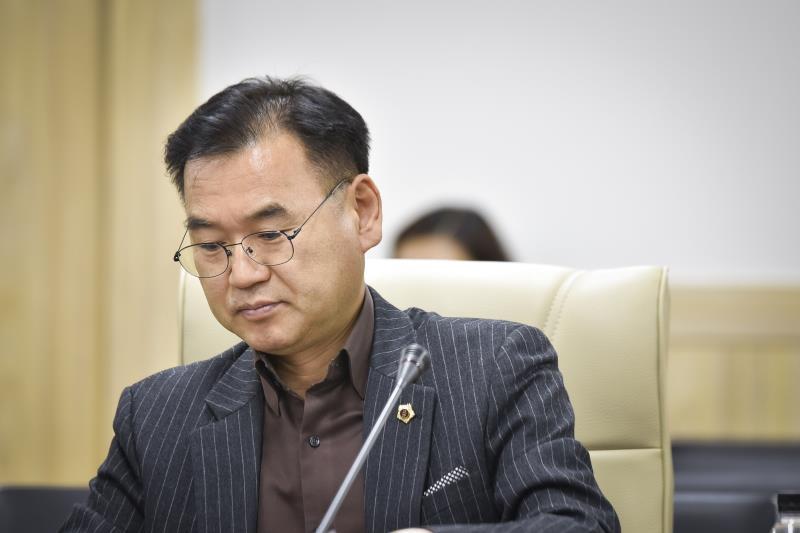 제340회 정례회 제4차 경제노동위원회