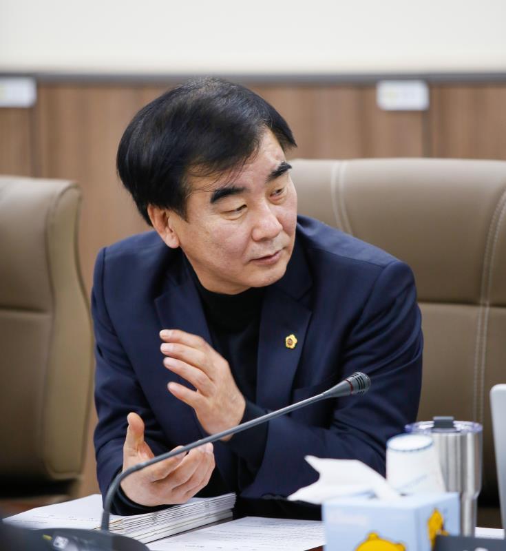 제340회 정례회 제7차 농정해양위원회