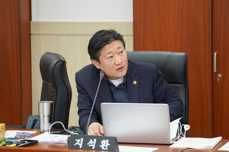 제340회 정례회 제7차 보건복지위원회