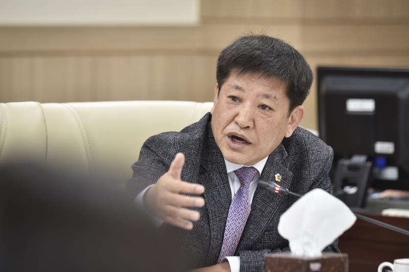 제340회 정례회 제1차 안전행정위원회