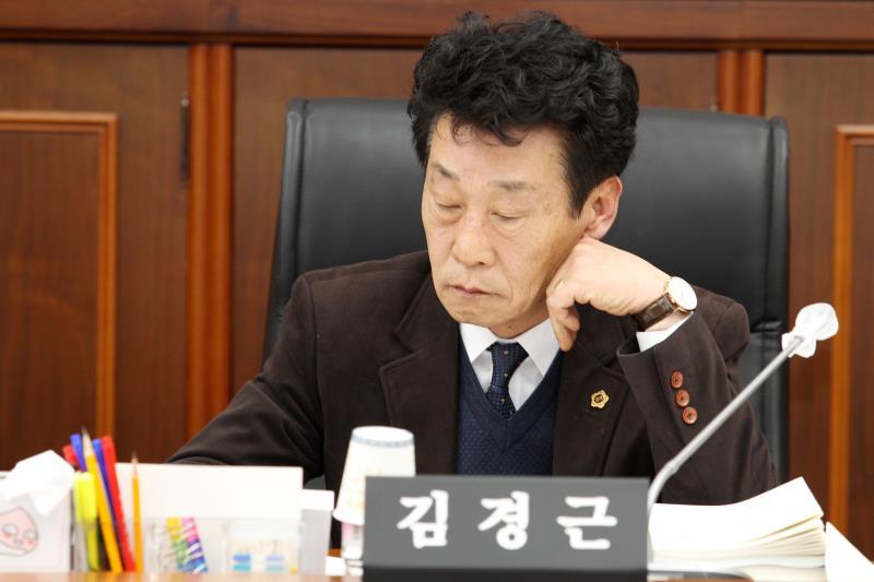 제341회 임시회 제1차 제1교육위원회