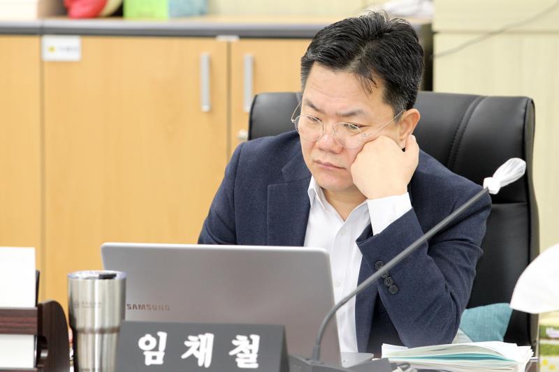 제341회 임시회 제1차 기획재정위원회