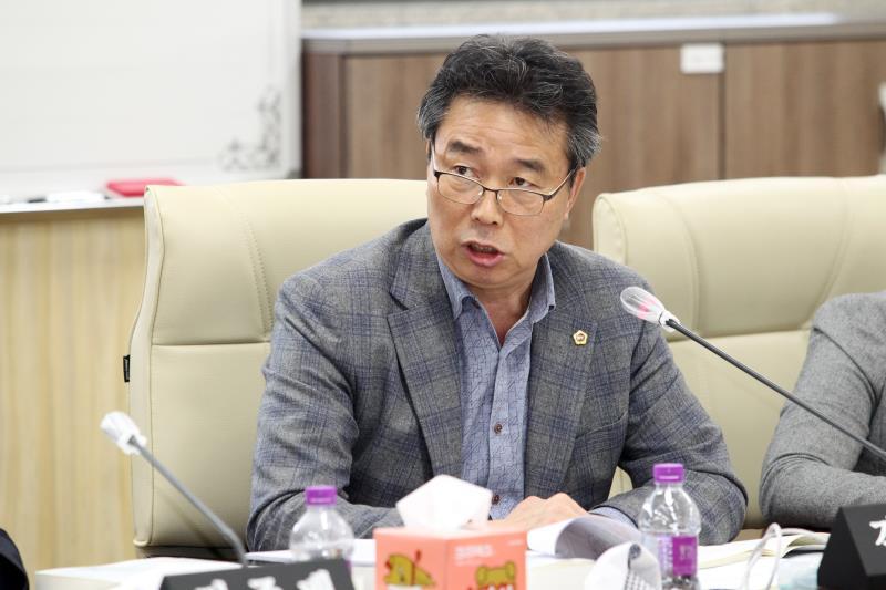제341회 임시회 제1차 경제노동위원회