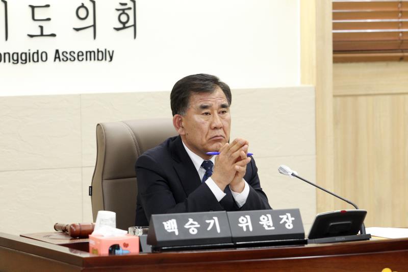 제341회 임시회 제1차 농정해양위원회