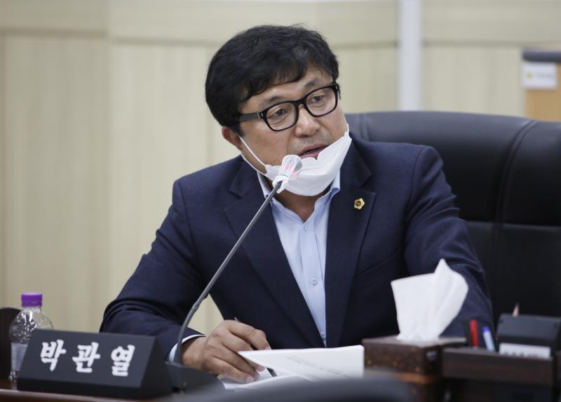 제342회 임시회 제1차 기획재정위원회