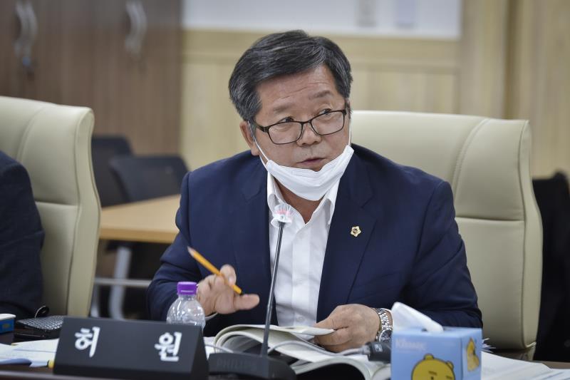 제342회 임시회 제1차 경제노동위원회