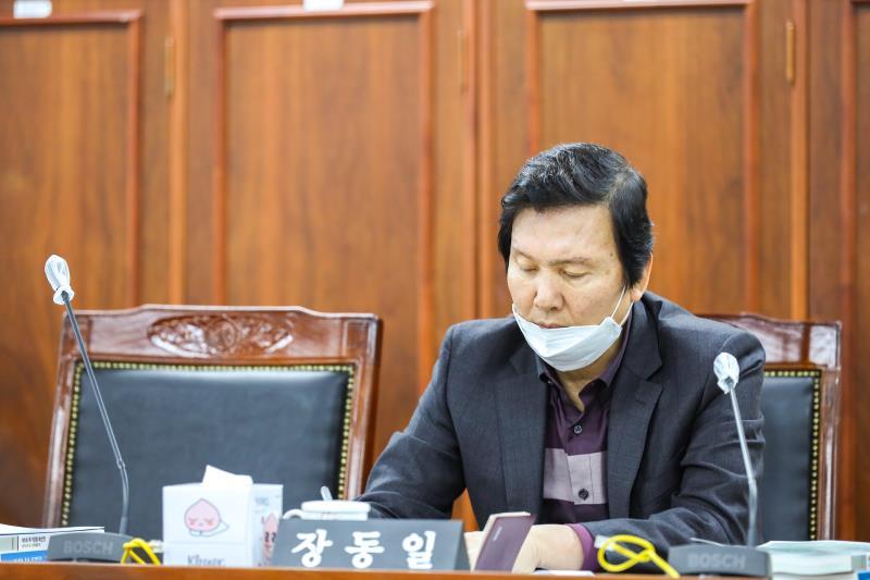 제342회 임시회 제1차 도시환경위원회