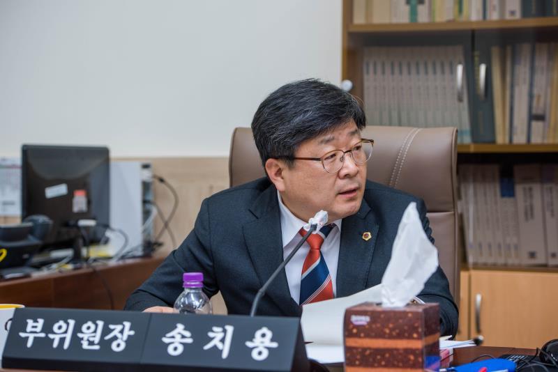 제342회 임시회 제1차 교육행정위원회